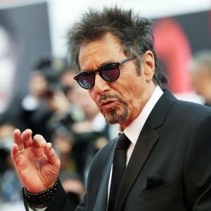 Al Pacino, qualche curiosità sul grande attore hollywoodiano