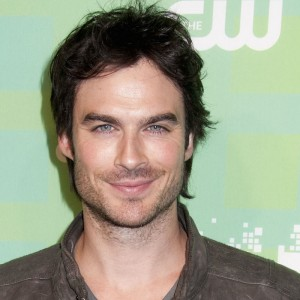 Ian Somerhalder senza veli nel nuovo trailer di The Vampire Diaries