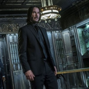 John Wick, arrivano le montagne russe ispirate all'Hotel Continental
