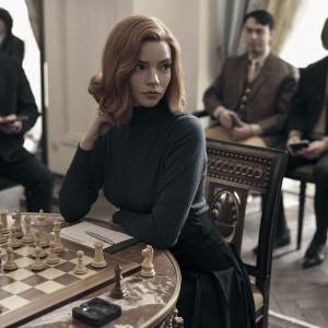 La regina degli scacchi, la campionessa Nona Gaprindashvili fa causa a Netflix