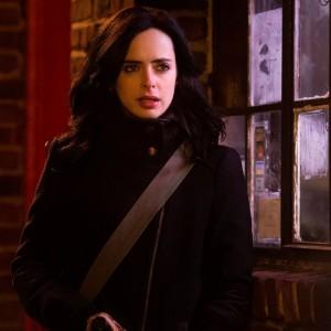 L'annuncio di Kevin Feige: Jessica Jones potrebbe tornare presto in tv