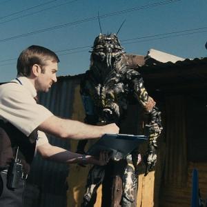 """District 9, Neill Blomkamp annuncia il sequel: """"Sta arrivando..."""""""
