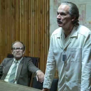È morto Paul Ritter: addio all'attore di Chernobyl e Harry Potter