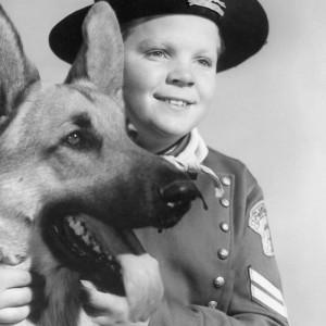 Addio a Lee Aaker: il piccolo Rusty di Rin Tin Tin è morto in povertà a 77 anni