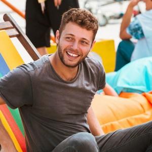 Chi è Ludovico Tersigni, il nuovo conduttore di X Factor