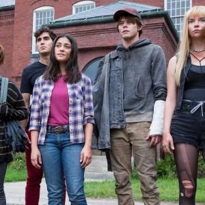 The New Mutants: 10 curiosità sul teen-movie della saga degli X-Men