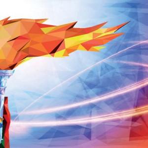 Arriva l'isola dei campioni, il nuovo doodle di Google dedicato alle Olimpiadi Tokyo 2020
