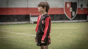 Messi   Storia di un Campione   Trailer