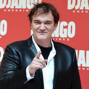 Tarantino, che sorpresa per il pubblico texano!