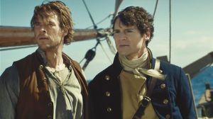 Heart of the Sea | Le origini di Moby Dick | Videorecensione