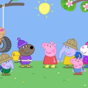 Il trailer di Peppa Pig in giro per il mondo: la maialina rosa torna al cinema