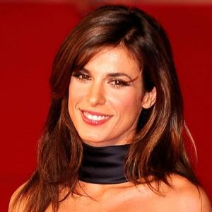 """Elisabetta Canalis su Chi: """"Sono felicissima e faccio tanti auguri a George Clooney"""""""
