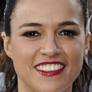 Michelle Rodriguez sarà Gelda in Alita: Battle Angel